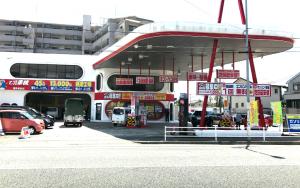 福岡直営店